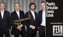 Elek István Jazz Quartet