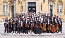 Prokofjev zenekara - A II. Orosz Zenei Fesztivál nyitóhangversenye