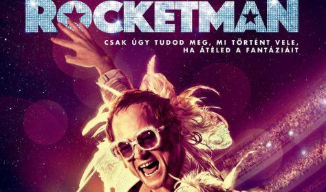 Rocketman (szinkronizált)
