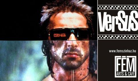 VeRSuS - a FilmPárbaj
