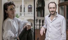 Színház Szerda - Táňa Kusá: Szőnyegbombázó