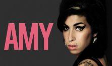 KeddKilenc Kertmozi – Az Amy Winehouse-sztori