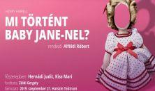 Mi történt Baby Jane-nel?