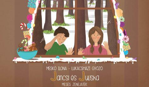 Bon Bon Matiné - Ventoscala Sinfonietta #Jancsi és Juliska#