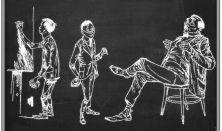 Tanár bá kérem, a Gödöllői Fiatal Művészek Egyesületének előadása