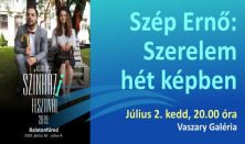 KSZF 2019 - Szép Ernő: Szerelem hét képben