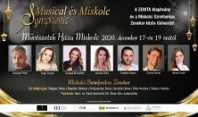 Musical & Miskolc Symphonic
