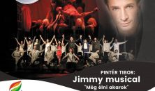 Jimmy musical