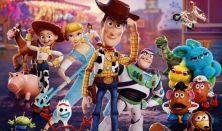 Toy Story 4 (szinkronizált)