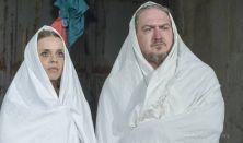 Michal Walczak-Jámbor József: A lányka és a pápa