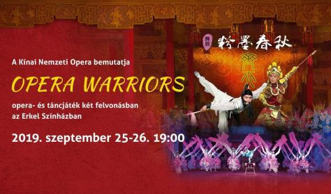 Opera Warriors