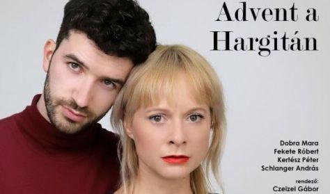 Advent a Hargitán