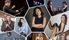 New Millennium Nemzetközi Kamarazenei Fesztivál / Fesztiválbérlet minden koncertre