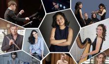 New Millennium Nemzetközi Kamarazenei Fesztivál / Fesztiválbérlet az esti koncertekre