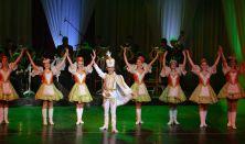 Zsidó Kulturális Fesztivál 2019: OPERETTGÁLA - Budapest, Te csodás