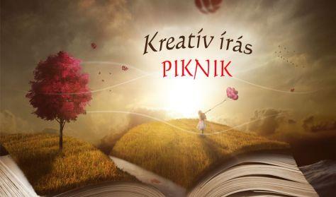 Kreatív írás PIKNIK