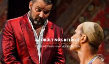 Az Őrült Nők Ketrece / Herman–Fierstein