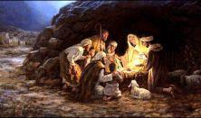 Szent Miklóstól a Luca boszorkáig - néphagyományok advent idején, Benedek Krisztina előadása