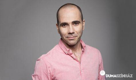 ALL STARS - Aranyosi, Badár, KAP, műsorvezető: Ács Fruzsina