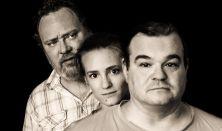 Semmit se bánok - Schneider Zoltán, Sztarenki Dóra, Elek Ferenc