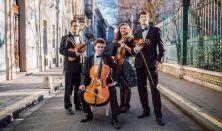 Liszt Múzeum - Matinékoncert: Quartetto Speranza