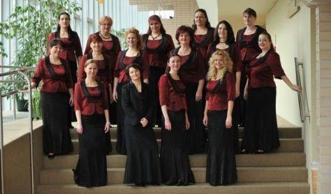 Liszt Múzeum - Matinékoncert: Szolnoki Bartók Béla Kamarakórus