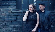 Zsidó Kulturális Fesztivál 2019: Malek Andrea Soulistic - Yiddish Swing