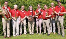 Zsidó Kulturális Fesztivál 2019: Dixieland és Klezmer - Debrecen Dixieland Jazz Band koncert