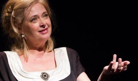 Zsidó Kulturális Fesztivál 2019: Marmorstein Berta csodálatos élete - Előadja: Rák Kati