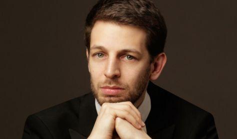 Zsidó Kulturális Fesztivál 2019: Villányi Dániel zongoraművész estje