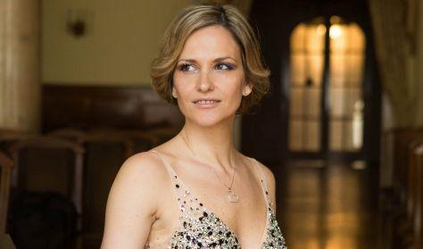 Zsidó Kulturális Fesztivál 2019: Almira Emiri zongoraművész - Isralb szólóestje