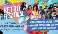 A Nagy Veszprémi Retro Fesztivál