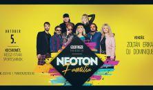 Neoton Família nagykoncert
