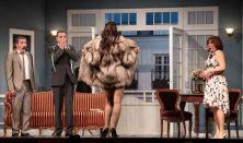 Ray Cooney-John Chapman: Ne most, drágám