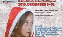 Nyitrai Brigitta: Hópihécske