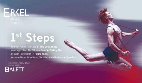 1st Steps