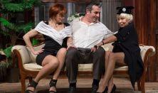 Bakáts Feszt / Édes bosszú a Turay Ida Színház előadásában