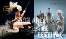 Panama Pictures I Éva Duda Dance Company I FlyingBodiesFestival