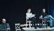 David Ives: Ismerős történet
