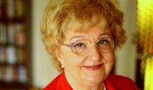 Görög Ibolya: A nő és a hölgy - A siker titka