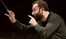 A Berlini Filharmonikusok koncertje: Kirill Petrenko bemutatkozó hangversenye