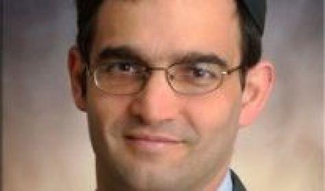 Balázs Gábor: Releváns-e még a zsidó hagyomány a 21. században?