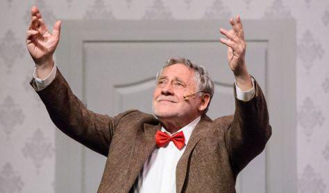 Lovagias ügy - Salgótarjáni Zenthe Ferenc Színház vendégelőadása