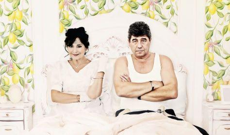 Filuména házassága
