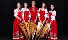 Orosz népzene - Guszli muzsika