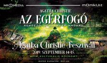Agatha Christie Fesztivál - Agatha Christie: Az egérfogó