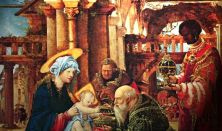 Művészettörténeti Előadássorozat IV. - Háromkirályok az Úr vagy a csillagok szolgálatában?