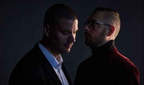 Lubos Sramek & Nikolaj Nikitin