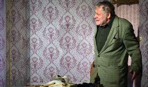 Nosztalgia bérlet:Molnár Ferenc: A doktor úr