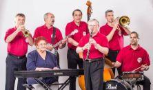 Molnár Dixieland Band koncert -